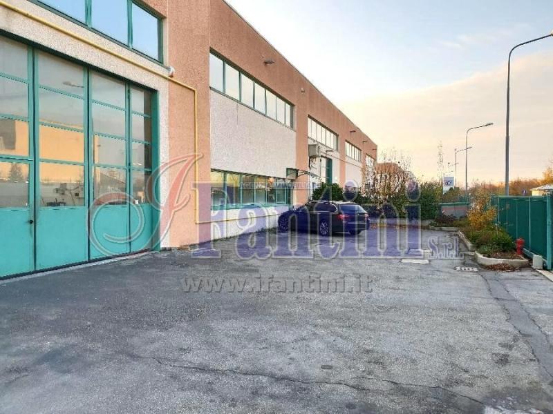 Ufficio Calderara di Reno 2525/UA