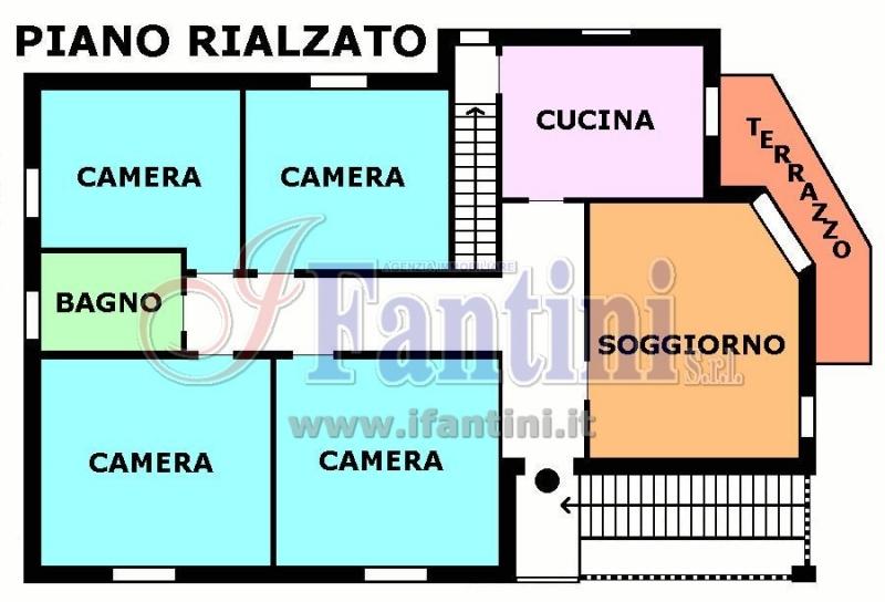 Vendita Casa Indipendente Sala Bolognese