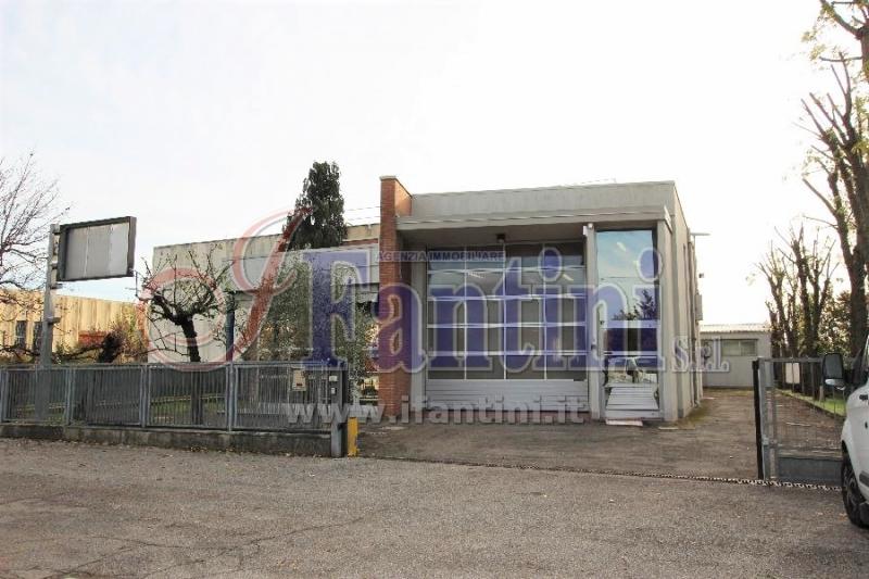 Capannone Industriale in Affitto Anzola dell'Emilia