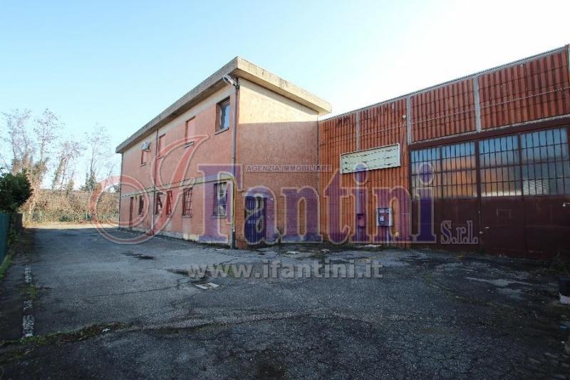 Capannone Industriale Calderara di Reno 2555/C