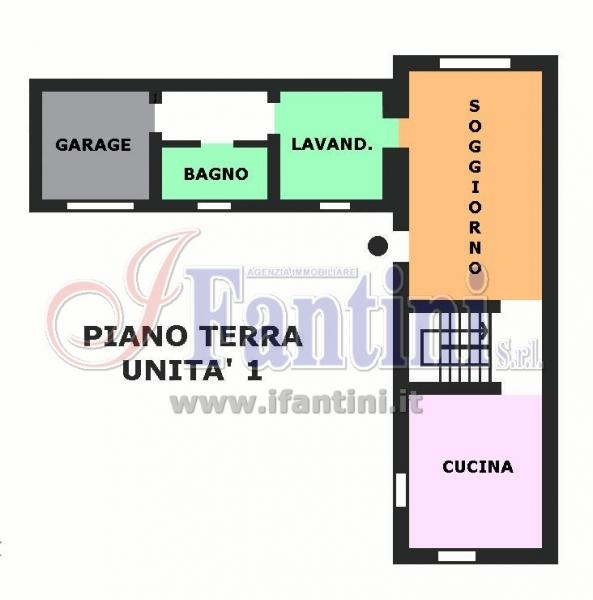 Appartamento Calderara di Reno 2324/V