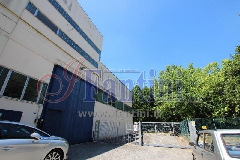 Capannone Industriale Bologna 2515/CA