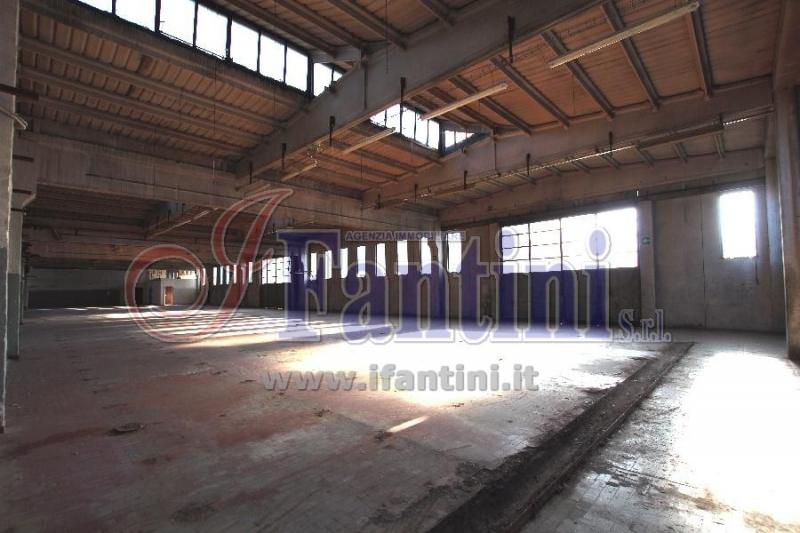 Capannone Industriale Zola Predosa 2388/C