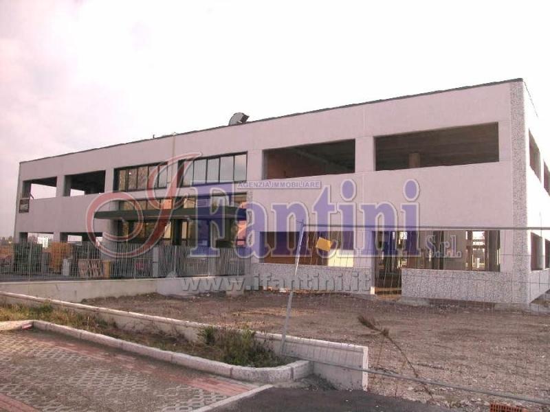 Capannone Industriale in Vendita Argelato