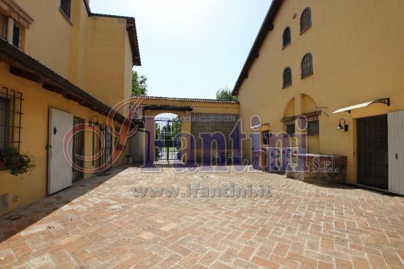 Vendita Appartamento Ozzano dell'Emilia