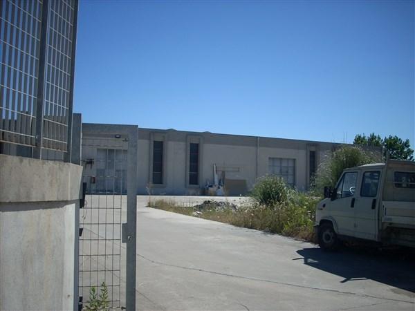 Capannone Industriale Muros VL Muros202_639862