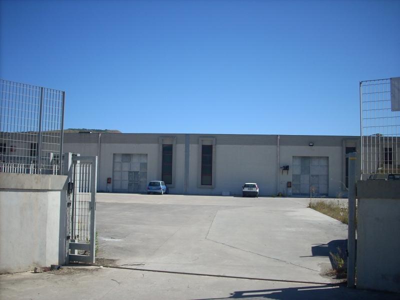 Capannone Industriale Muros vl muros 251