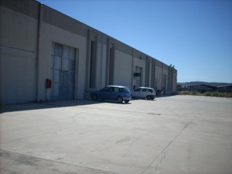 Capannone Industriale Muros vl muros 251_645057