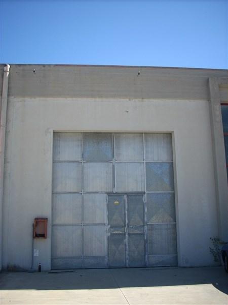 Capannone Industriale Muros VL muros 350