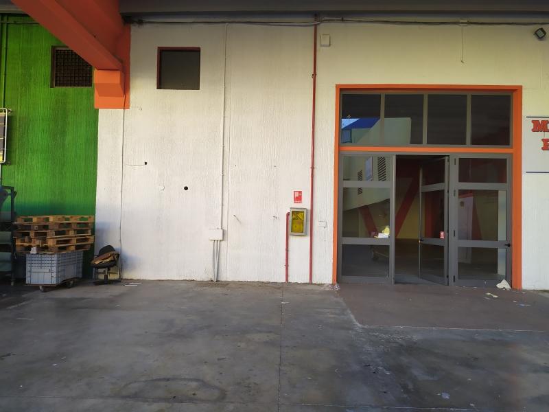 Capannone Industriale Sassari VL SS MAURIS