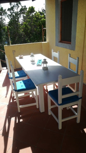 Appartamento Arzachena Villetta  Le mimose