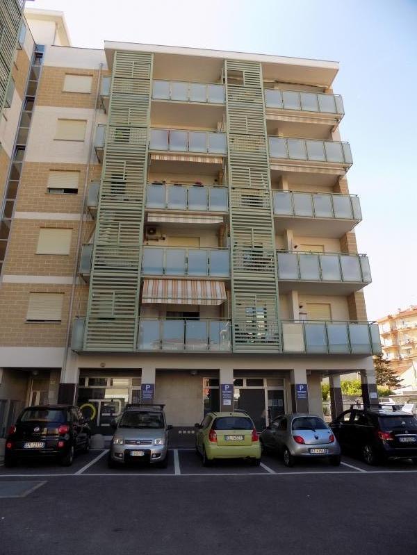 Appartamento Imperia A119