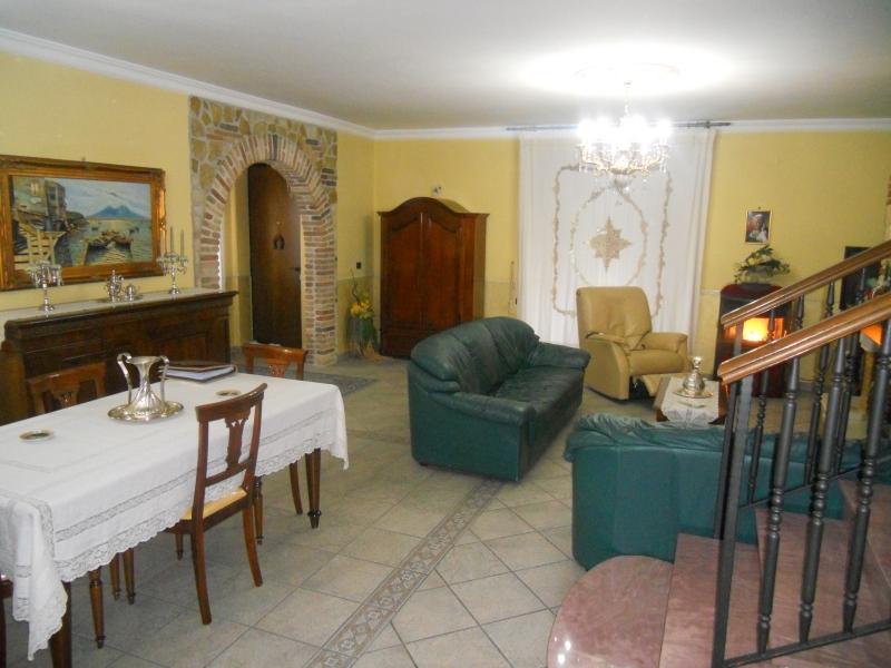 Villa singola Lusciano av2019/8