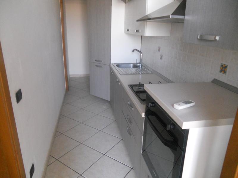 Affitto Appartamento Lusciano