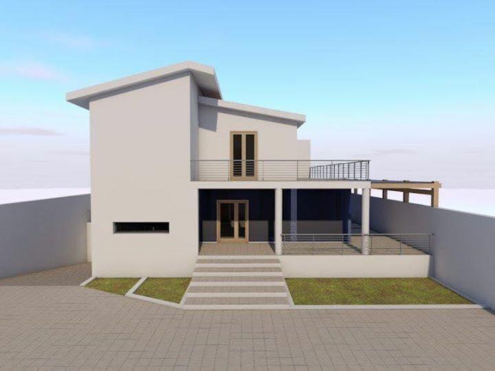 Villa singola in Vendita Villa di Briano