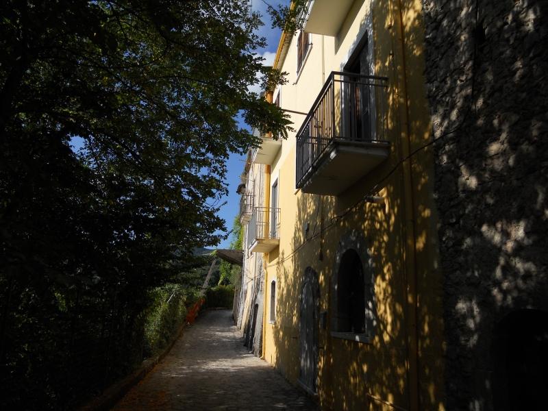 Vendita Casa Indipendente Sepino
