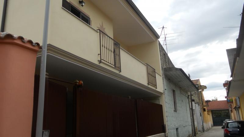 Casa Indipendente Trentola-Ducenta av-152