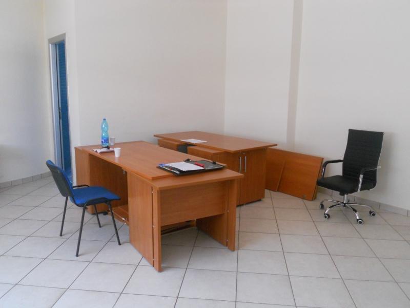 Ufficio in Affitto Trentola-Ducenta