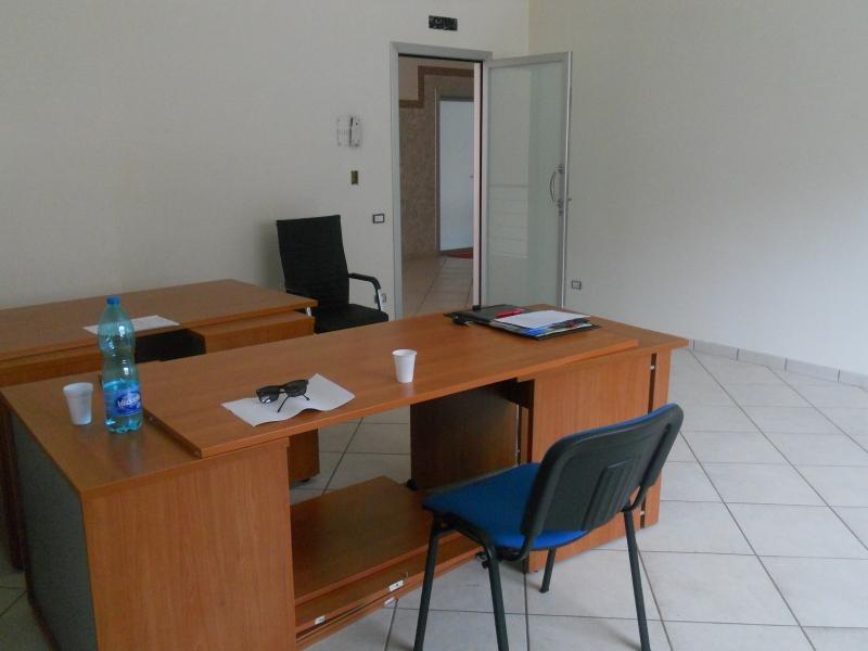 Affitto Ufficio Trentola-Ducenta