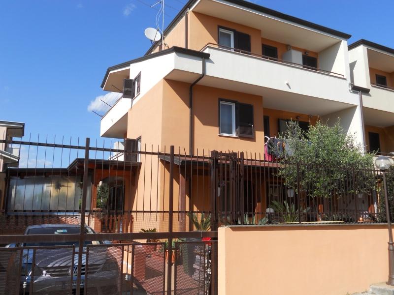 Villa singola Teverola av-402
