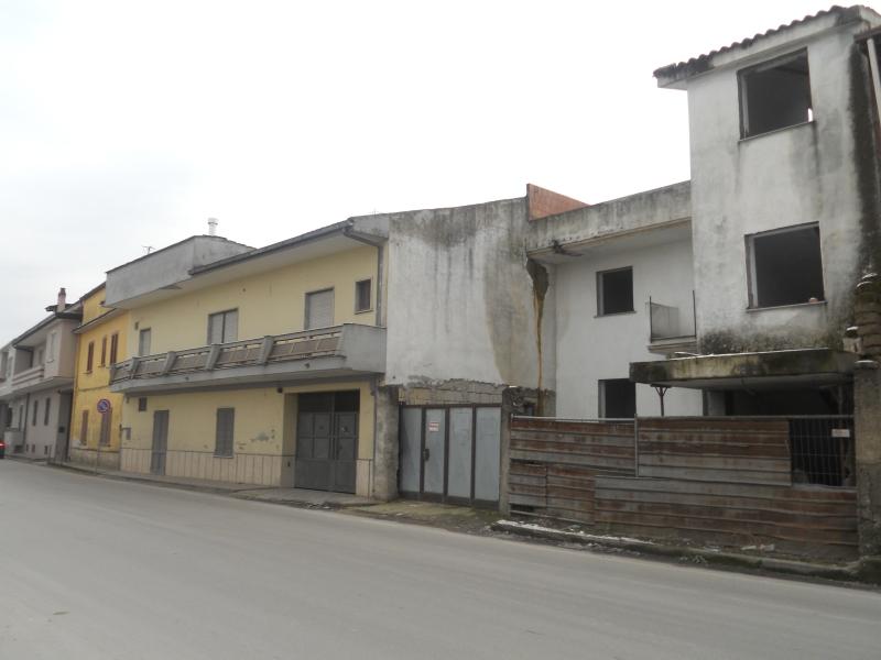 Casa Semindipendente Trentola-Ducenta av-484__1