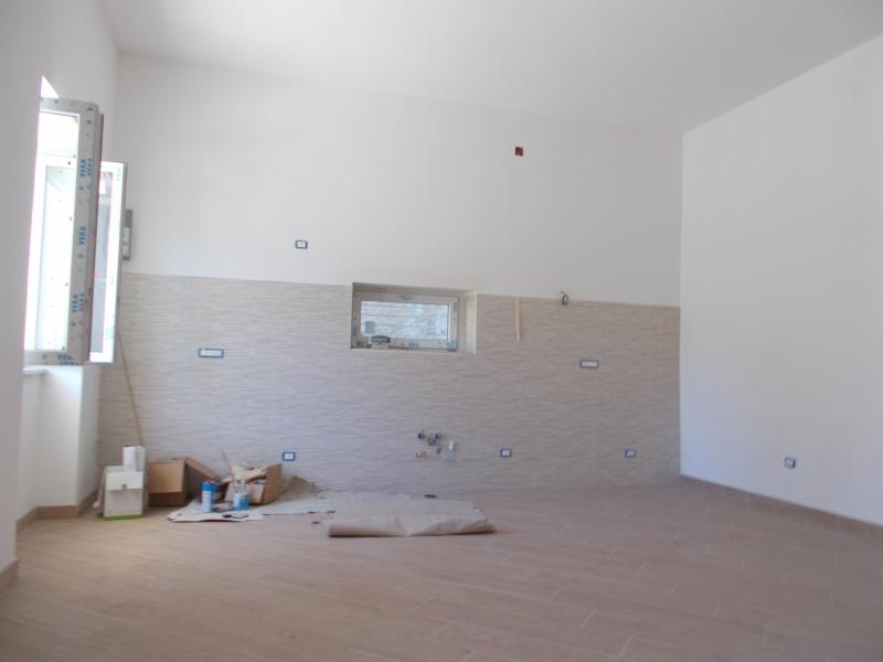 Villa a schiera Trentola-Ducenta av2020/5