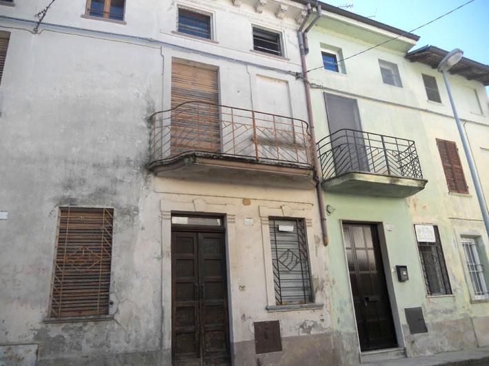 Casa Semindipendente Balzola MAZ132