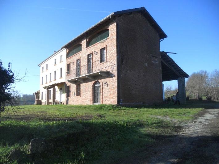 Vendita Rustico/Casale/Corte Moncalvo