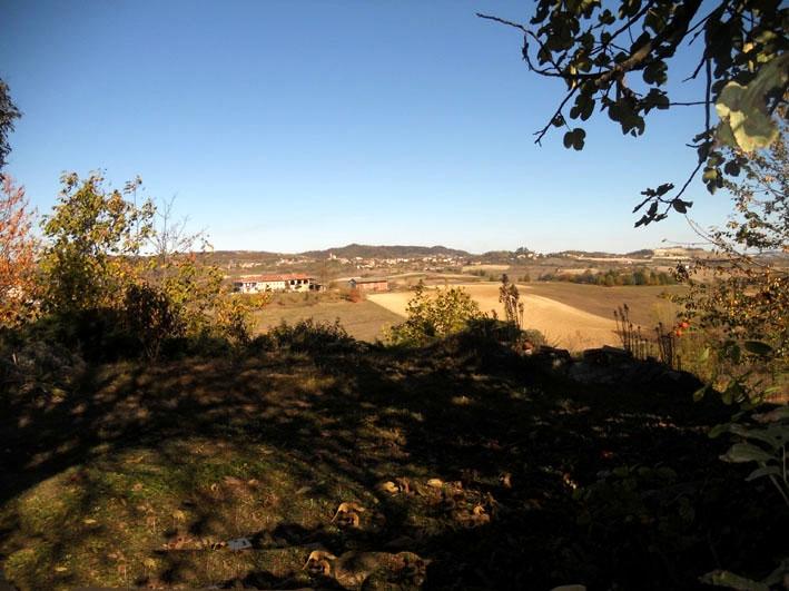 Vendita Villa singola Cerrina Monferrato