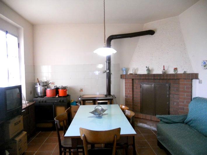 Casa Indipendente Odalengo Grande MAZ95
