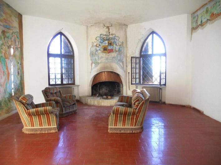 Villa singola Ottiglio MAZ79