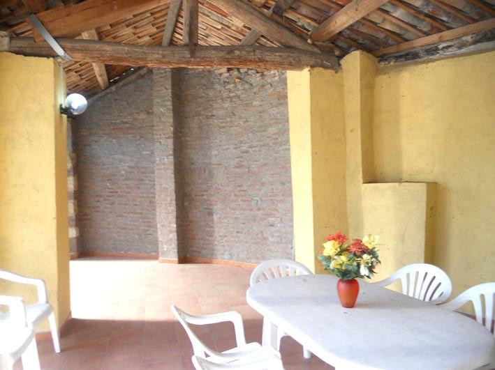Rustico/Casale/Corte Ponzano Monferrato MAZ108