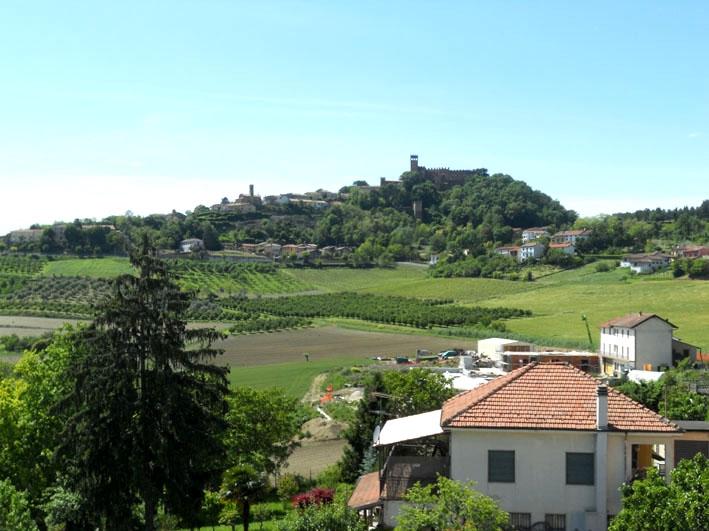 Vendita Villa singola Camino
