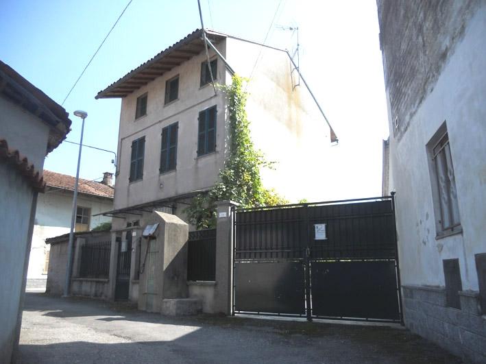 Vendita Casa Indipendente Balzola