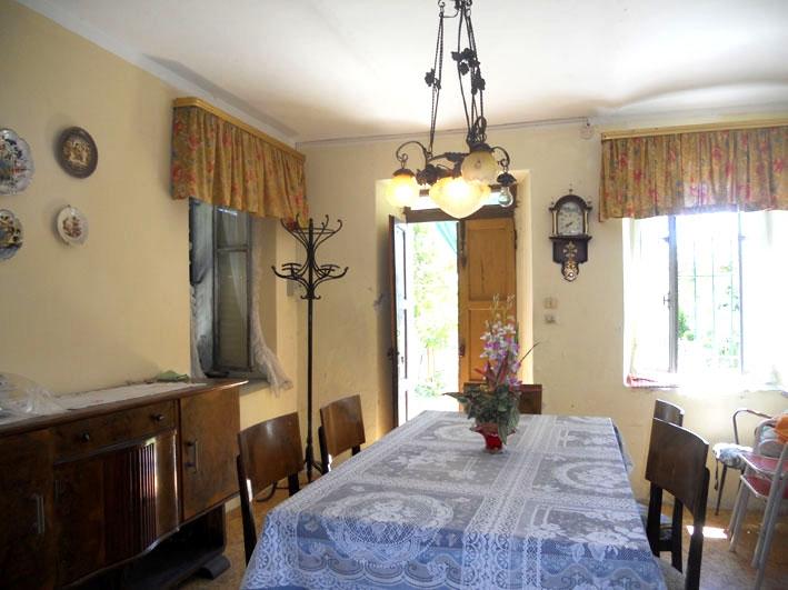 Casa Indipendente Castelletto Merli MAZ129