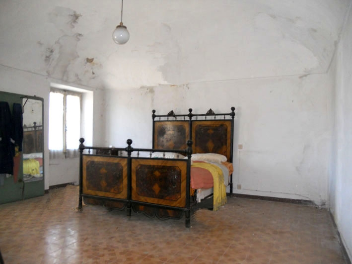Rustico/Casale/Corte Pontestura MAZ85