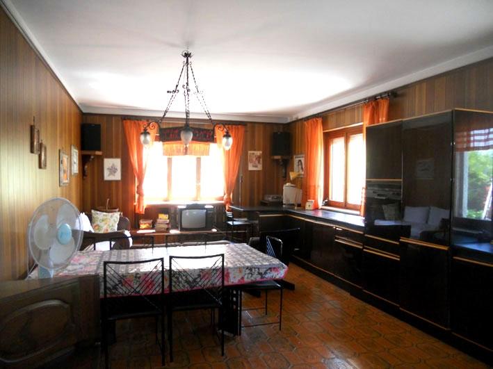 Villa singola Gabiano MAZ111