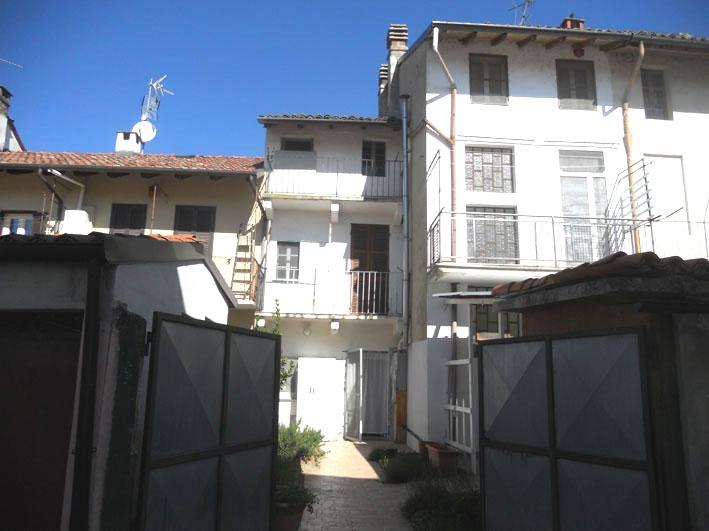 Casa Semindipendente in Vendita Balzola