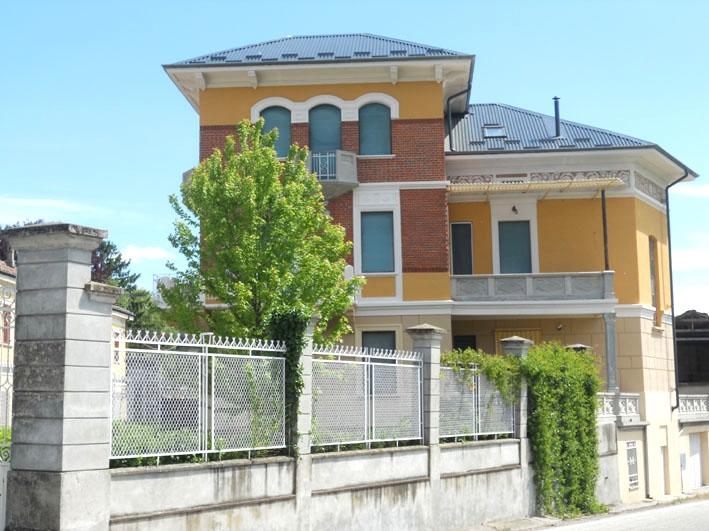 Villa singola Camino MAZ127