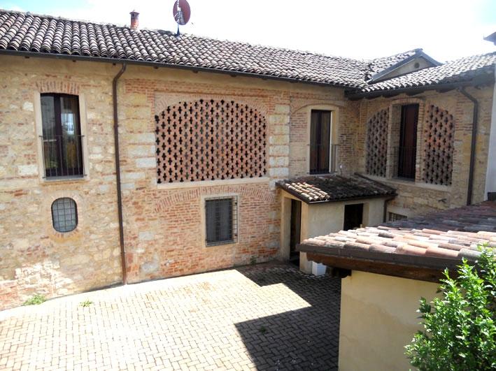 Casa Indipendente in Vendita Cereseto