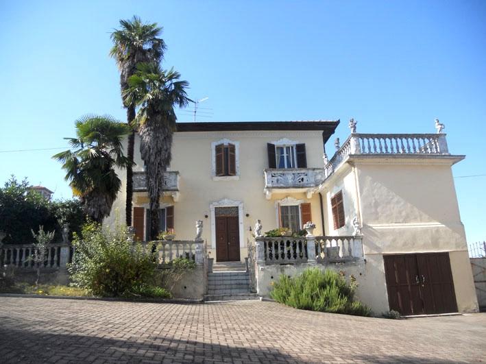 Vendita Casa Indipendente Cerrina Monferrato