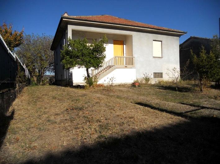 Villa singola in Vendita Cerrina Monferrato