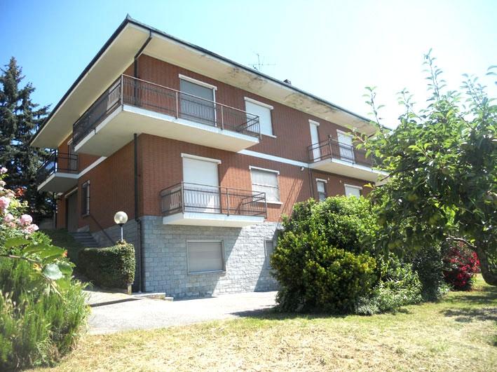 Vendita Villa singola Gabiano