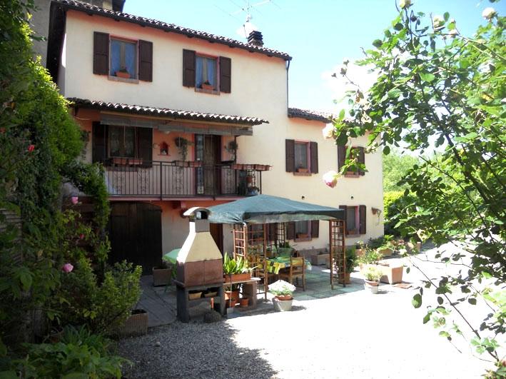 Vendita Casa Indipendente Grazzano Badoglio