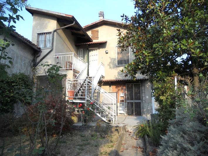 Casa Indipendente Odalengo Grande MAZ93