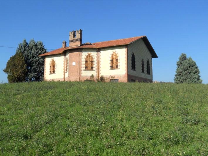 Villa singola in Vendita Ottiglio