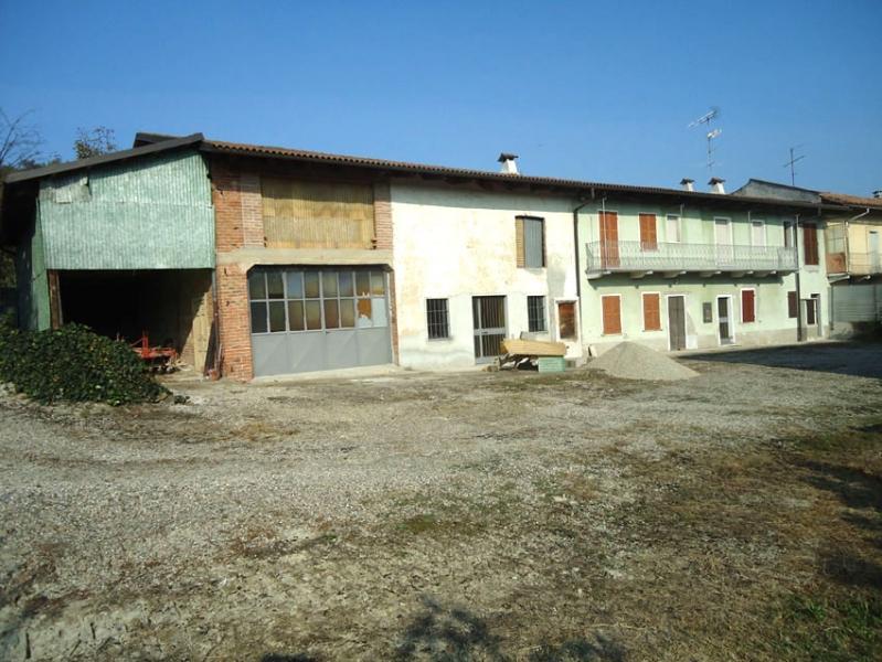 Vendita Casa Indipendente Villamiroglio