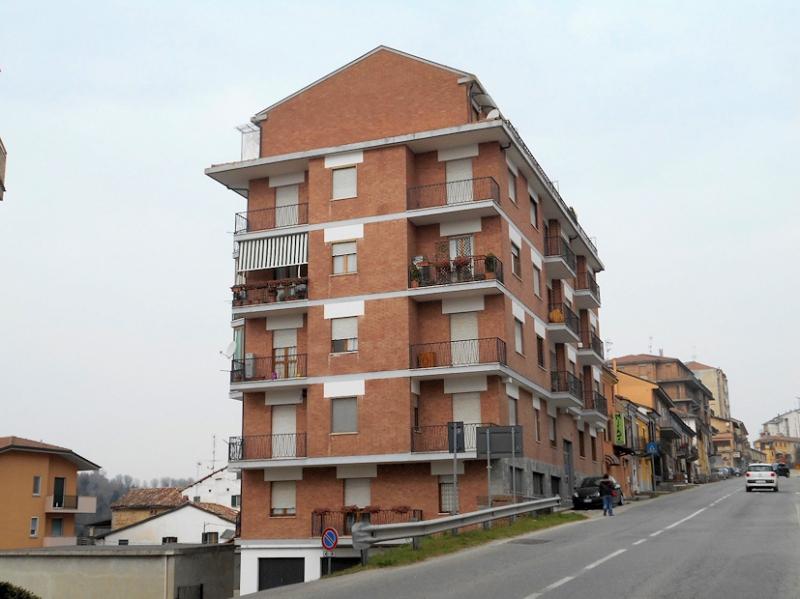 Appartamento Moncalvo MAZ142