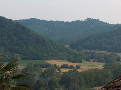 Casa Indipendente Cerrina Monferrato MAZ15