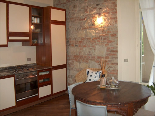 Appartamento Ozzano Monferrato MAZ34